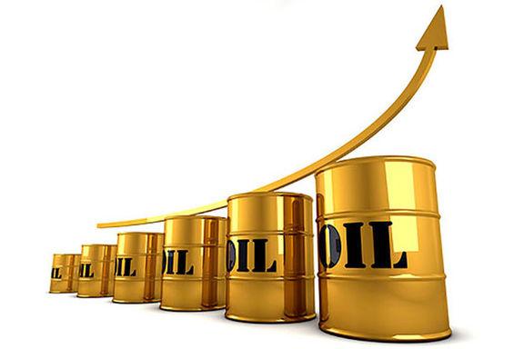 افزایش بهای نفت در بازار آسیا