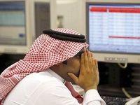ارزش بورس عربستان کاهش یافت
