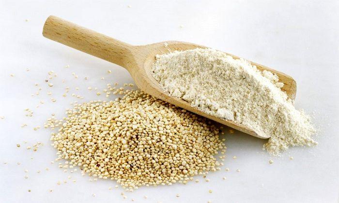 5 جایگزین سالمتر برای آرد سفید