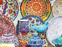 فروش مصنوعات هنری ایران «غیرحضوری» میشود؟
