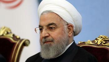 عیدی رئیس جمهور به ملت ایران +فیلم