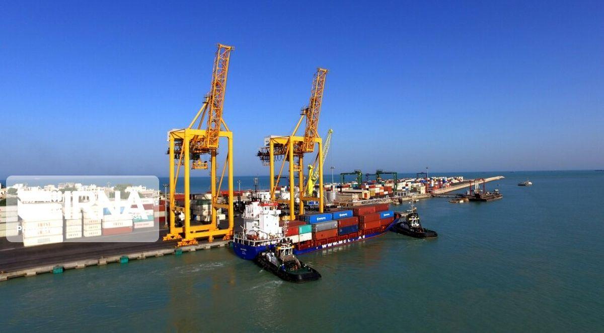 صادرات ۱۳میلیارد و ۳۷۷میلیون دلاری ایران به کشورهای همسایه