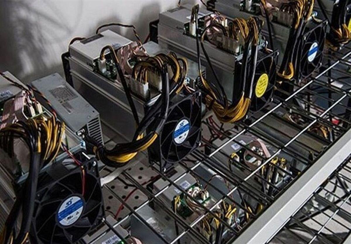 ۳۰۰مگاوات ساعت برق مورد نیاز تولید هر عدد بیت کوین