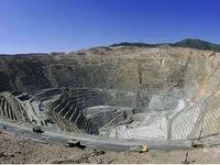 جان باختن کارگر ۲۰ ساله معدن در سوادکوه