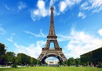 برج ایفل از آهنِ دزدی ساخته شده است!