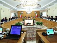 هیات دولت ایران چرا اینقدر جلسه دارد؟