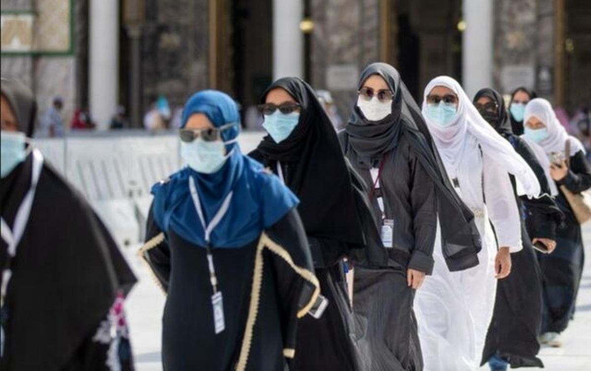 واکسن کرونا در عربستان رایگان توزیع میشود