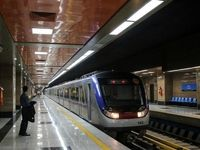 مشکل واریز 700میلیارد تومان بودجه مترو حل شد/ احتمال تاخیر تدوین بودجه97 شهرداری تهران