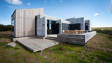 Brekkuskógur Cottages_ Iceland