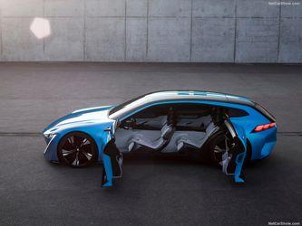 خودرو جدید پژو ۲۰۲۰