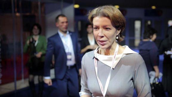 مسکو : ابتکار ظریف در سفر به فرانسه کارساز بود