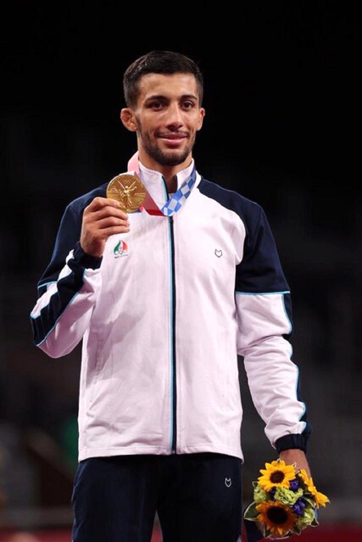 صعود ۲۲پله ای ایران در جدول مدال های المپیک