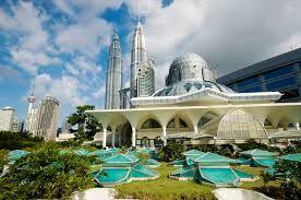 مالزی، پرچمدار گردشگری حلال