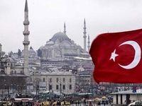 مازاد بودجه ترکیه به بیش از 600میلیون دلار رسید