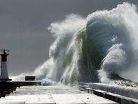 زلزله در ژاپن و هشدار سونامی