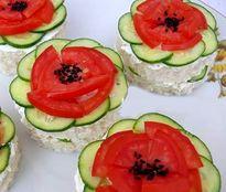 خوردن گوجه و خیار آلزایمر میآورد