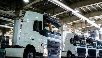 آخرین ارزیابی کیفی خودروهای سنگین