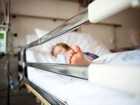 مرگ کودک سه ساله در استخر