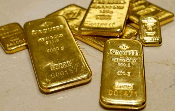 روند صعودی طلا ادامه خواهد یافت