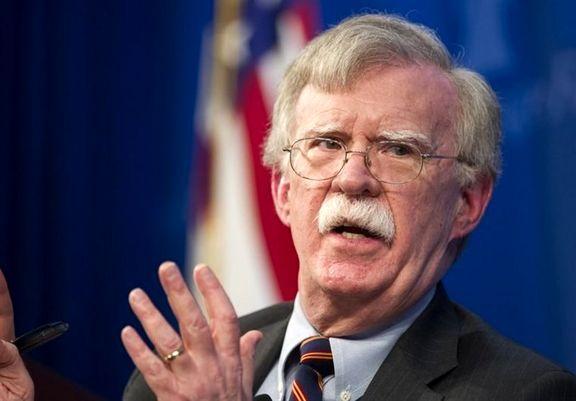 بولتون: آمریکا از خروج انگلیس از اتحادیه اروپا حمایت میکند