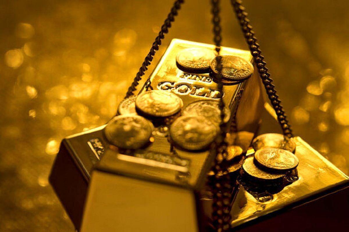 طلا به خاک سیاه نشست