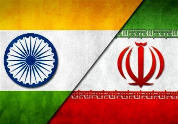 افزایش ۵درصدی واردات نفت هند از ایران 