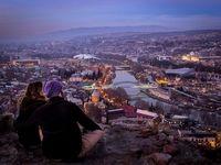 چرا هر ایرانی حداقل یک بار باید به گرجستان سفر کند؟