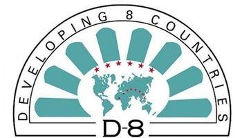 استفاده از ارزهای ملی درتجارت بین اعضای گروه دی8 اولویت دارد