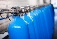 نیاز به اکسیژن، صادرات گازهای دیگر را ممنوع کرد