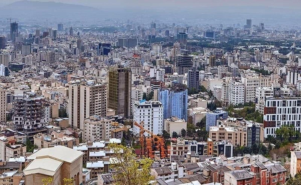 یک خانه در مجیدیه تهران چند؟