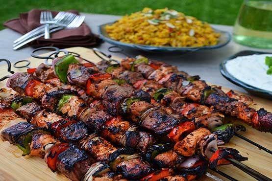 چلوکباب در رستورانهای لاکچری تهران چند؟