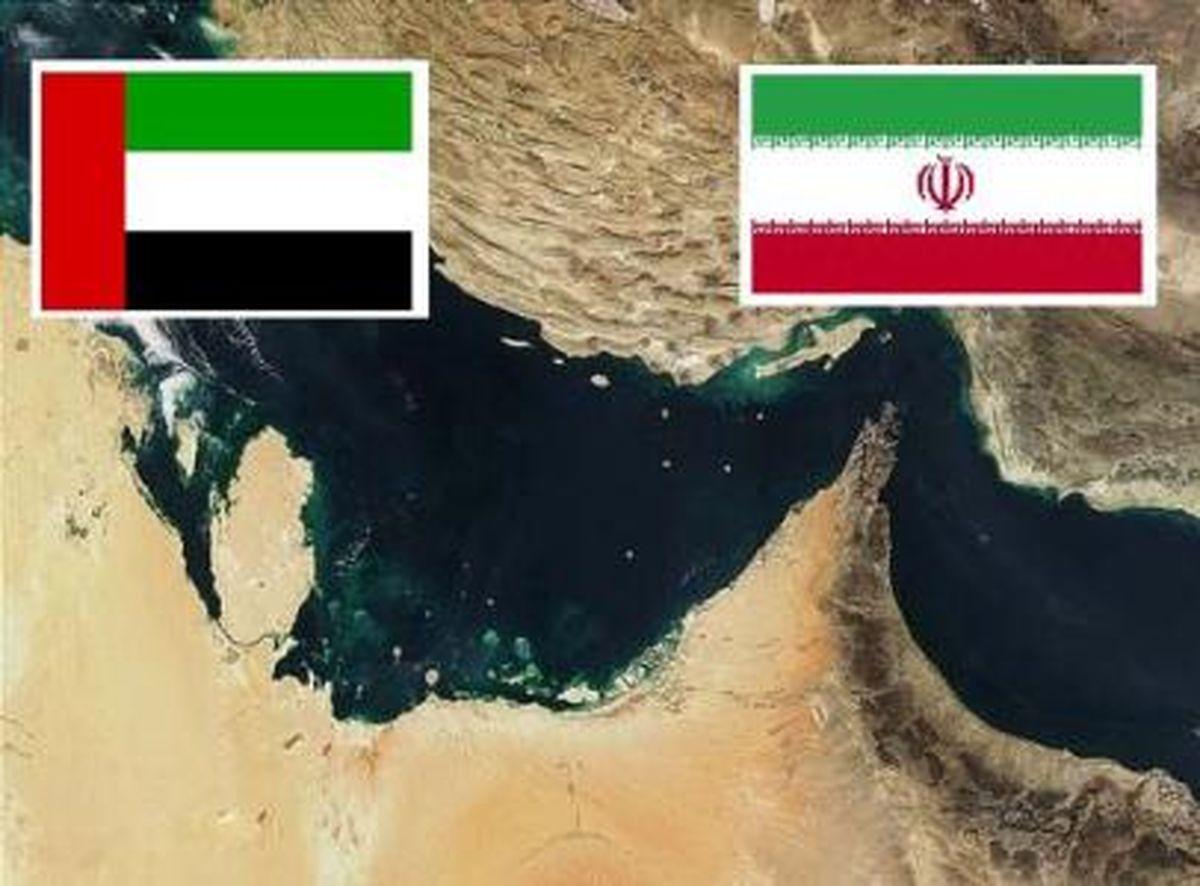 تجارت ۱۴.۳میلیارد دلاری با امارات در سال۹۹