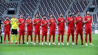 تیم ملی فوتبال ایران به صدر رنکینگ آسیا بازگشت