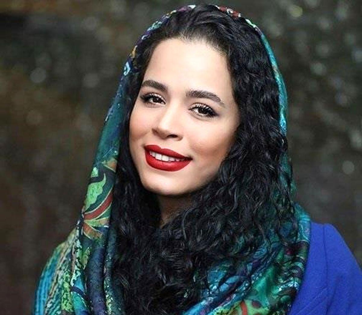تولد ملیکا شریفینیا + عکس