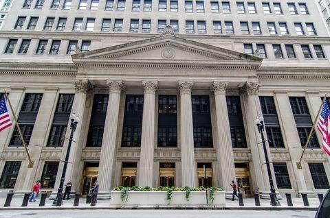 بانک مرکزی آمریکا نرخ بهره را دیگر افزایش نمیدهد