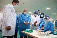 اهمیت رعایت پروتکلهای بهداشتی در تولید ماسک