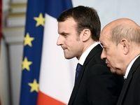 فرانسه مدعی شد: گام جدید ایران خلاف توافق وین است