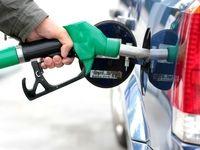 مصرف دیروز بنزین از مرز ۱۰۵میلیون لیتر گذشت