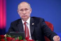 پوتین تمدید بدون شرط پیمان استارت-۲ را به آمریکا پیشنهاد داد