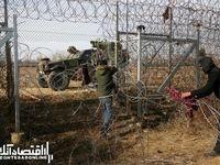 بحران قاچاق انسان در مرز اروپا