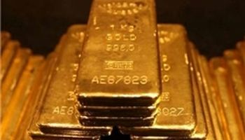 چین 100تن به ذخایر طلای خود اضافه کرد