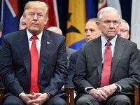 حمله شدید الحن ترامپ به دادستان کل آمریکا