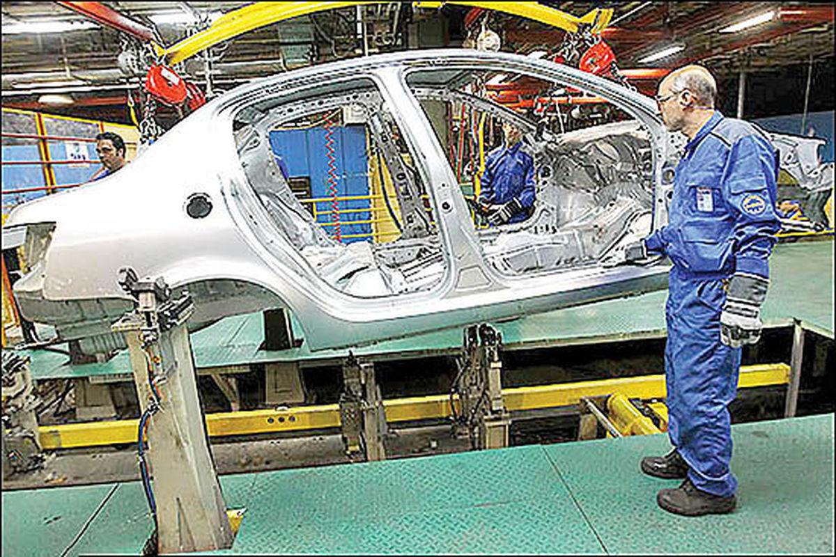 آغاز تغییر بنیادین در صنعت خودرو
