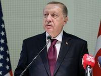اردوغان: مخالفان ترامپ به دنبال تخریب روابط ترکیه و آمریکا هستند