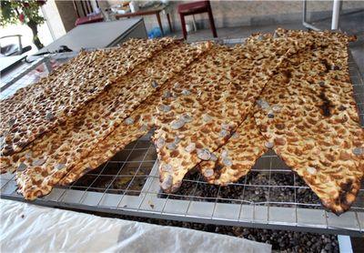 قیمت نان درماه رمضان تغییر نمیکند