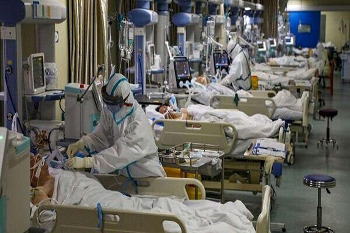 فوتیهای کرونایی در مازندران دو رقمی شد