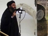 ابوبکر بغدادی کجا پنهان شده است؟