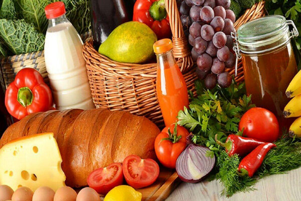 استقبال از خوراکی های ارگانیک در دوران کرونا