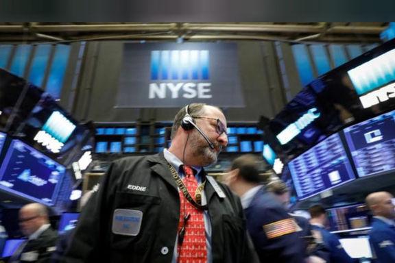 رشد سهام آمریکا