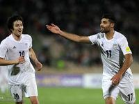 ۵فوتبالیست ایرانی  در لیست ۵۰۰ بازیکن برتر